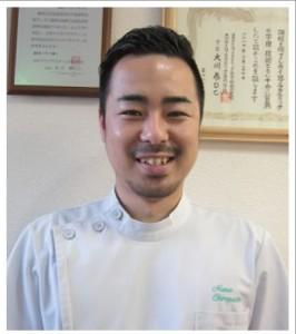 小田恭輔さん