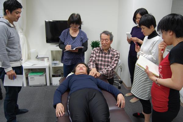 ビートたけしの「みんなの家庭の医学」でも紹介された、痛み治療の手法【トリガーポイント】。福岡で学べる唯一のスクールが、ウェルネス福岡です!